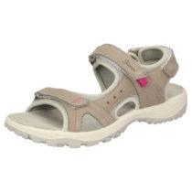 Sioux Sandale Upendara-700 Klassische Sandalen beige Damen Gr. 36