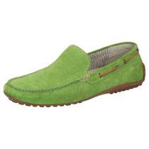 Sioux Slipper Callimo Slipper grün Herren Gr. 39,5
