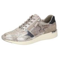 Sioux Sneaker Malosika-701 Sneakers Low grau Damen Gr. 35