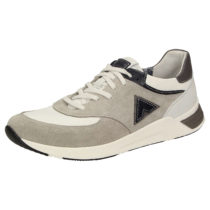 Sioux Sneaker Natovan-701 Sneakers Low grau Herren Gr. 39,5
