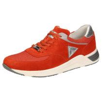 Sioux Sneaker Natovia-701 Sneakers Low orange Damen Gr. 35