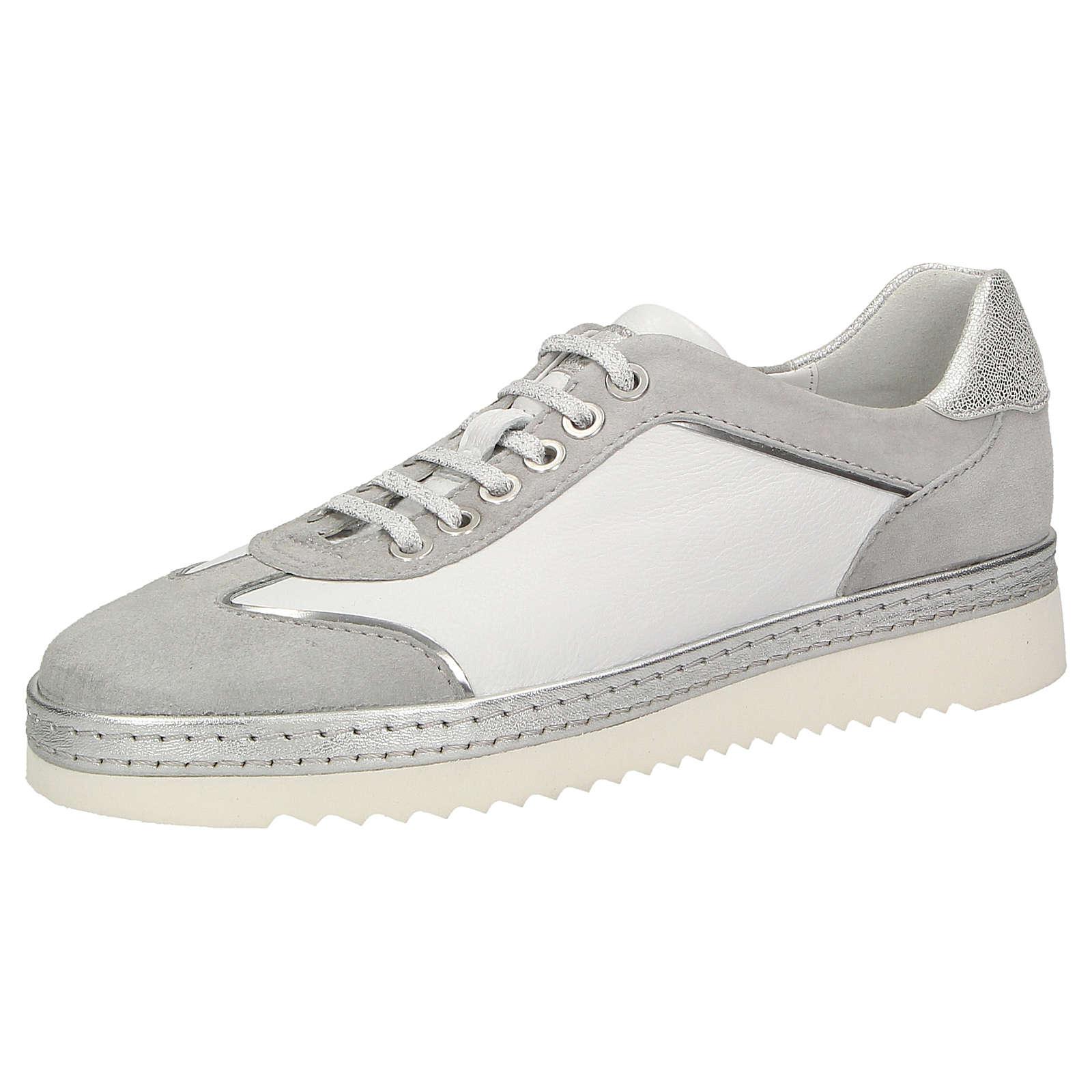 Sioux Sneaker Oxiria-701-XL Sneakers Low weiß Damen Gr. 39,5