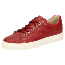 Sioux Sneaker Purvesia-701-XL Sneakers Low rot Damen Gr. 37