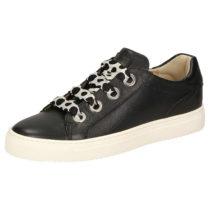 Sioux Sneaker Purvesia-702-XL Sneakers Low schwarz Damen Gr. 37
