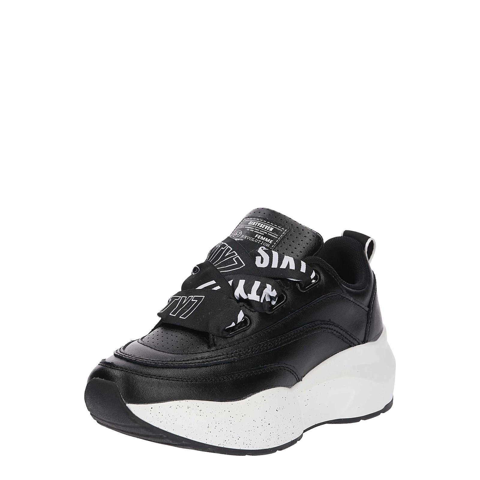 Sixtyseven Sneaker low MINAMI Sneakers Low weiß Damen Gr. 39
