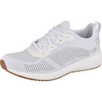 SKECHERS BOBS SQUAD GLAM LEAGUE Sneakers Low weiß Damen Gr. 40