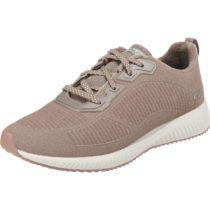 SKECHERS BOBS SQUAD TEAM BOBS Sneakers Low braun Damen Gr. 35