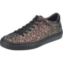 SKECHERS SIDE STREET AWESOME SAUCE Sneakers Low schwarz Damen Gr. 35