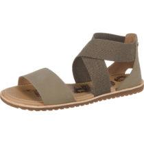 SOREL ELLA™ SANDAL Klassische Sandalen khaki Damen Gr. 41