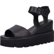SPM Sandalen Klassische Sandaletten schwarz Damen Gr. 36
