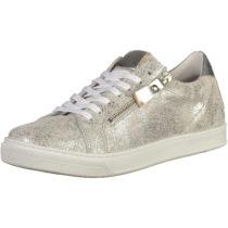 SPM Sneakers gold Damen Gr. 41