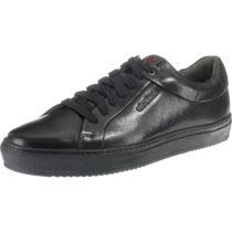 strellson Sneakers Low schwarz Herren Gr. 41