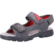 superfit Sandalen für Jungen grau Junge Gr. 25