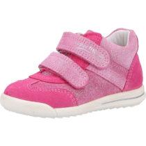 superfit Sneakers low für Mädchen rosa Mädchen Gr. 19