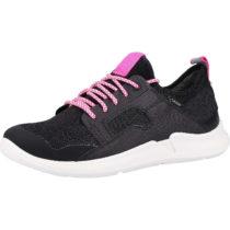 superfit Sneakers low für Mädchen schwarz Mädchen Gr. 31