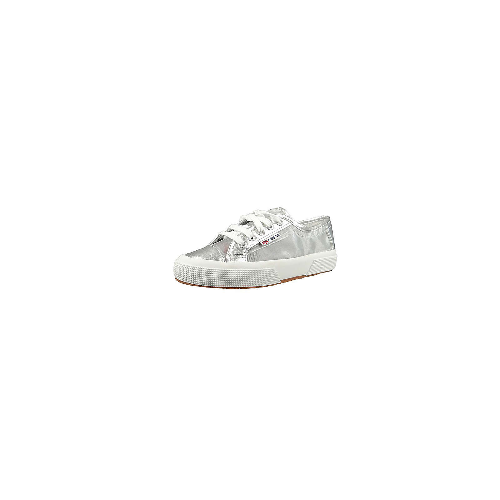 Superga® Sneakers 2750 NETW silber Damen Gr. 42