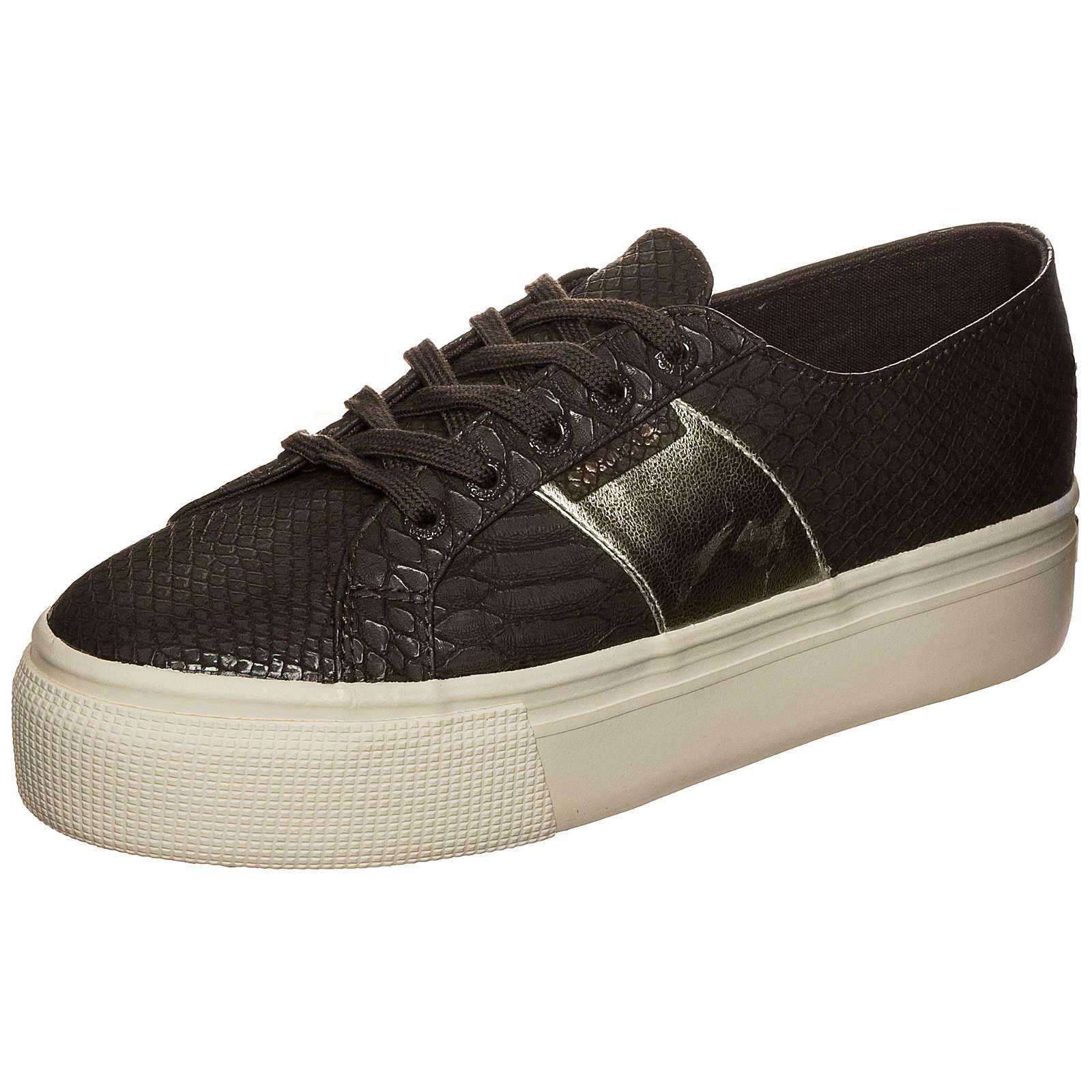 Superga® Sneakers 2790 braun Damen Gr. 39