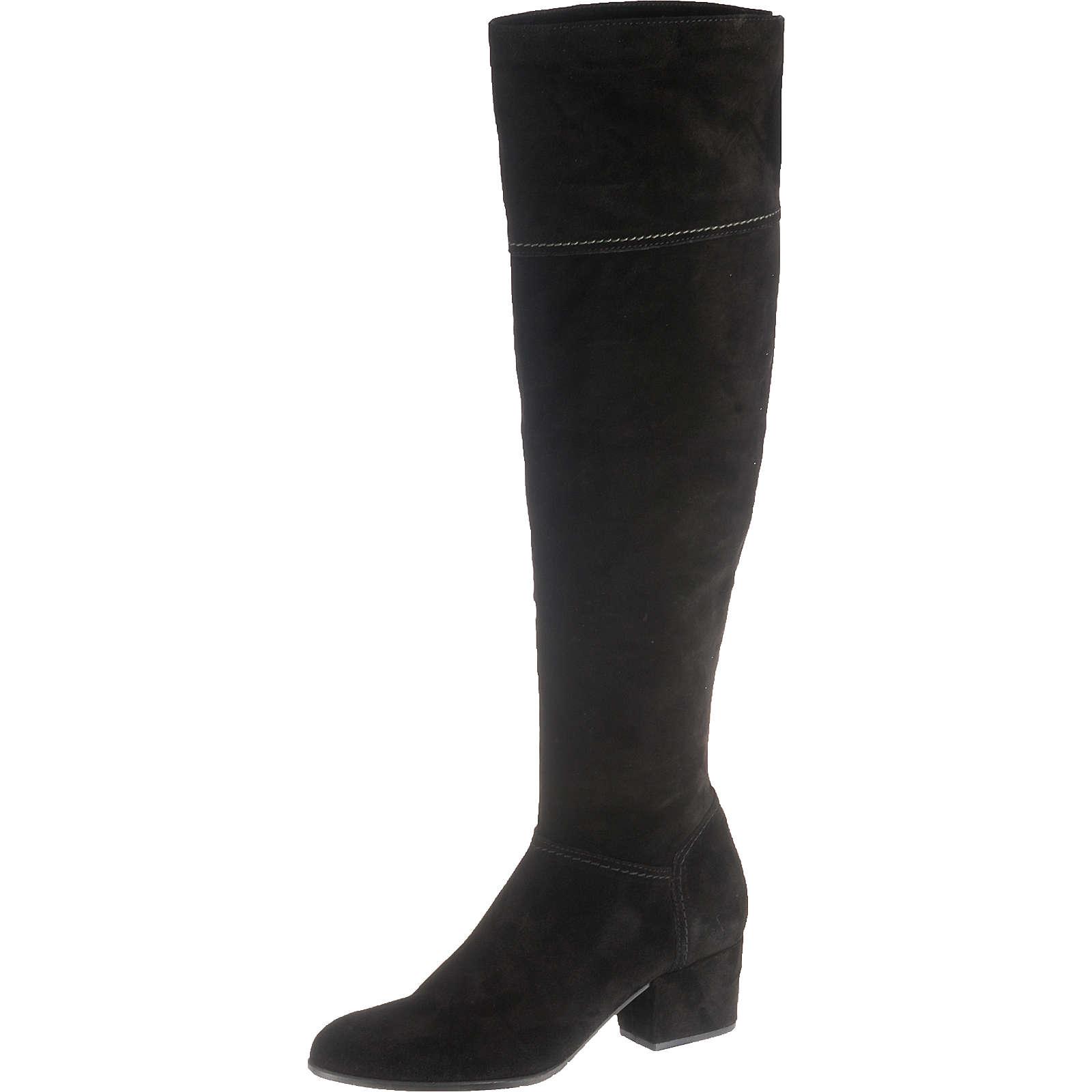 Tamaris Klassische Stiefel schwarz Damen Gr. 36