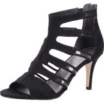 Tamaris Sandalen Klassische Sandaletten schwarz Damen Gr. 36
