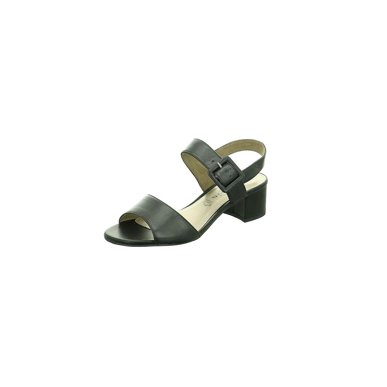 Tamaris Sandalen/Sandaletten schwarz schwarz Damen Gr. 40