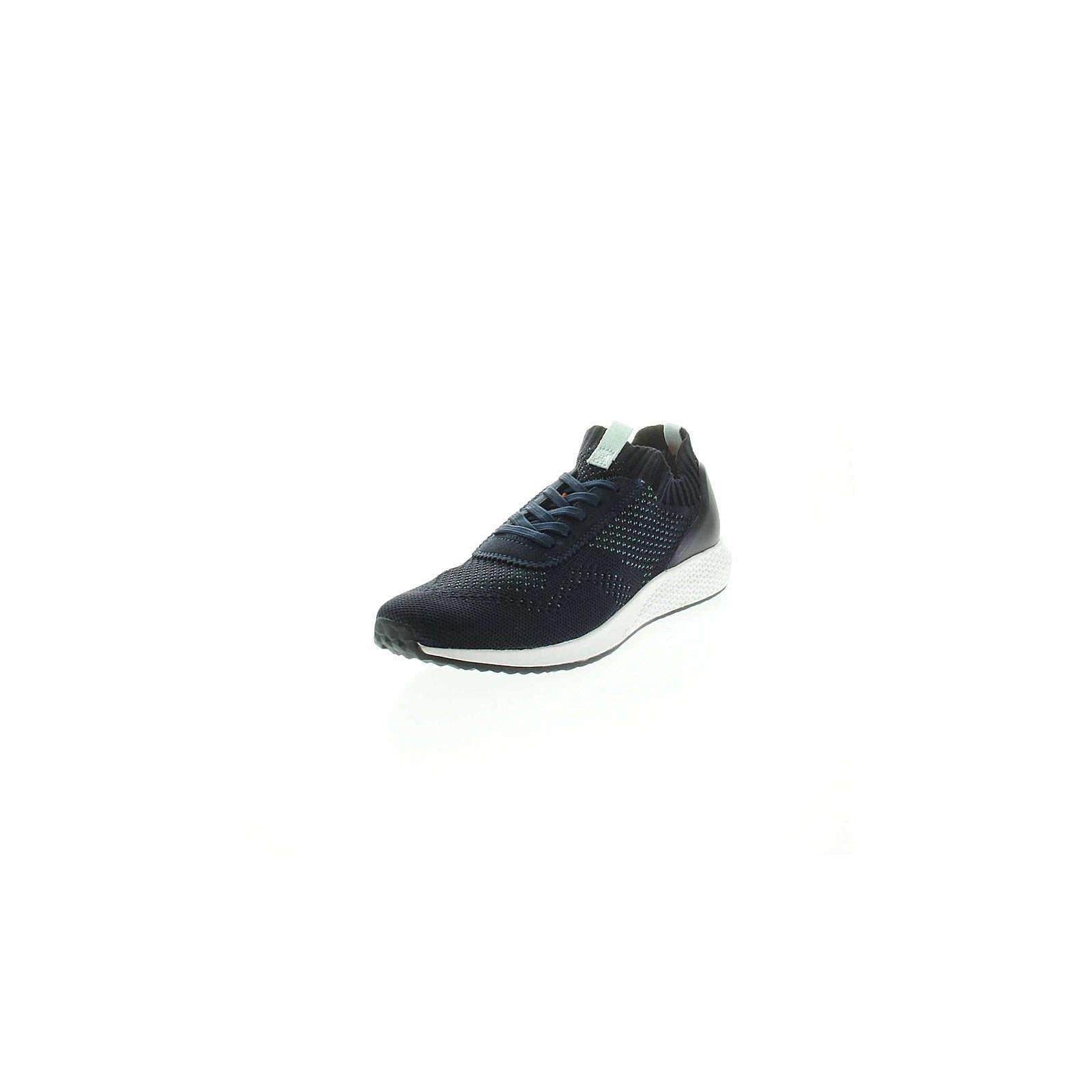 Tamaris Sneakers blau blau Damen Gr. 40