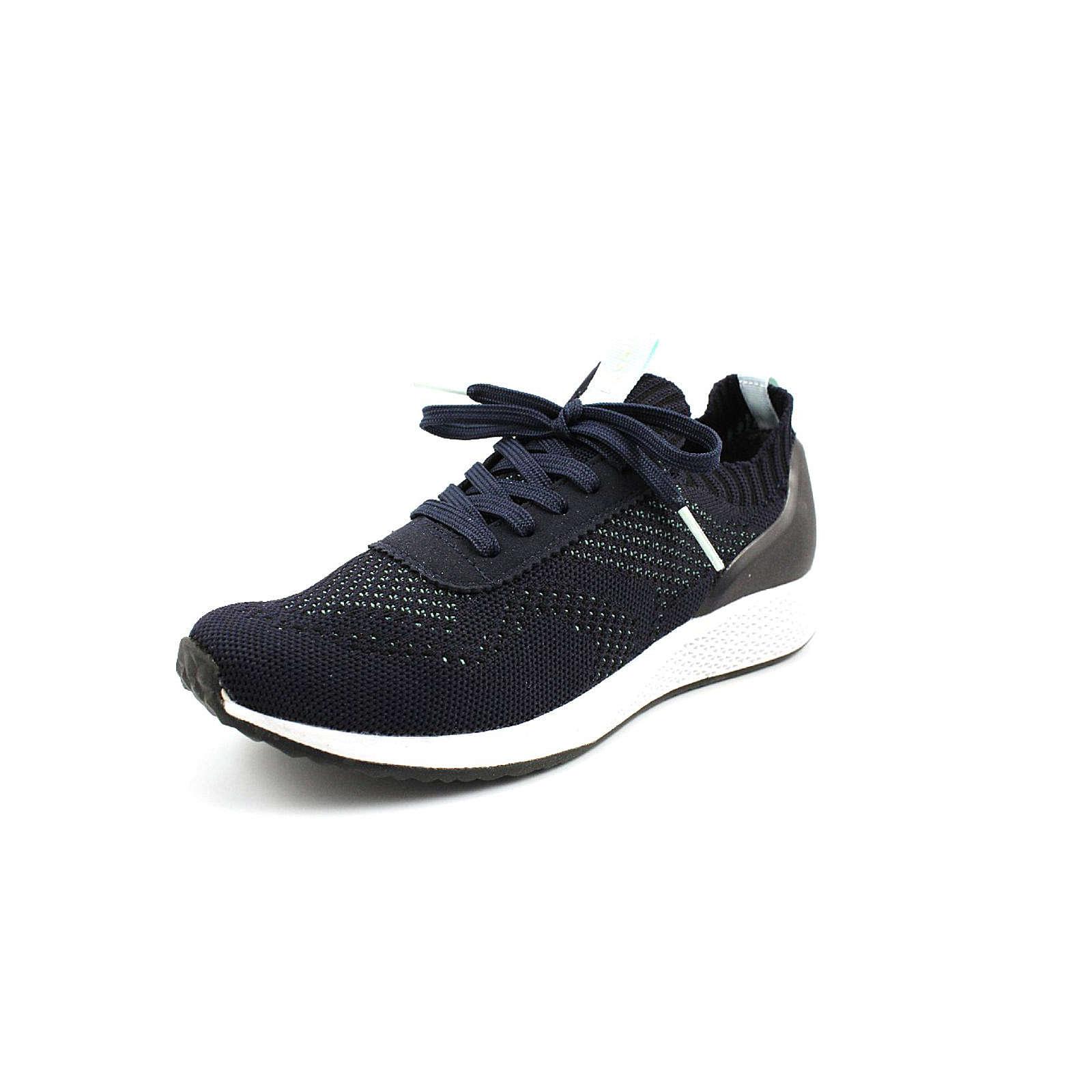 Tamaris Sneakers blau blau Damen Gr. 42