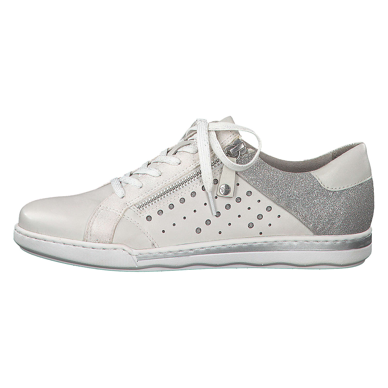 Tamaris Sneakers Low weiß Damen Gr. 36