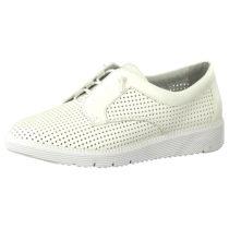 Tamaris Sneakers Low weiß Damen Gr. 41