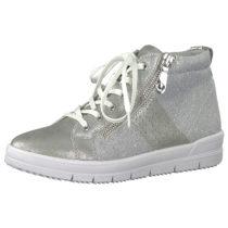 Tamaris Sneakers silber-kombi Damen Gr. 39