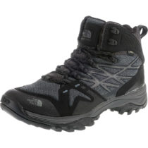 THE NORTH FACE Men's Hedgehog Fastpack Mid GTX (Eu) Trekkingstiefel schwarz Herren Gr. 45