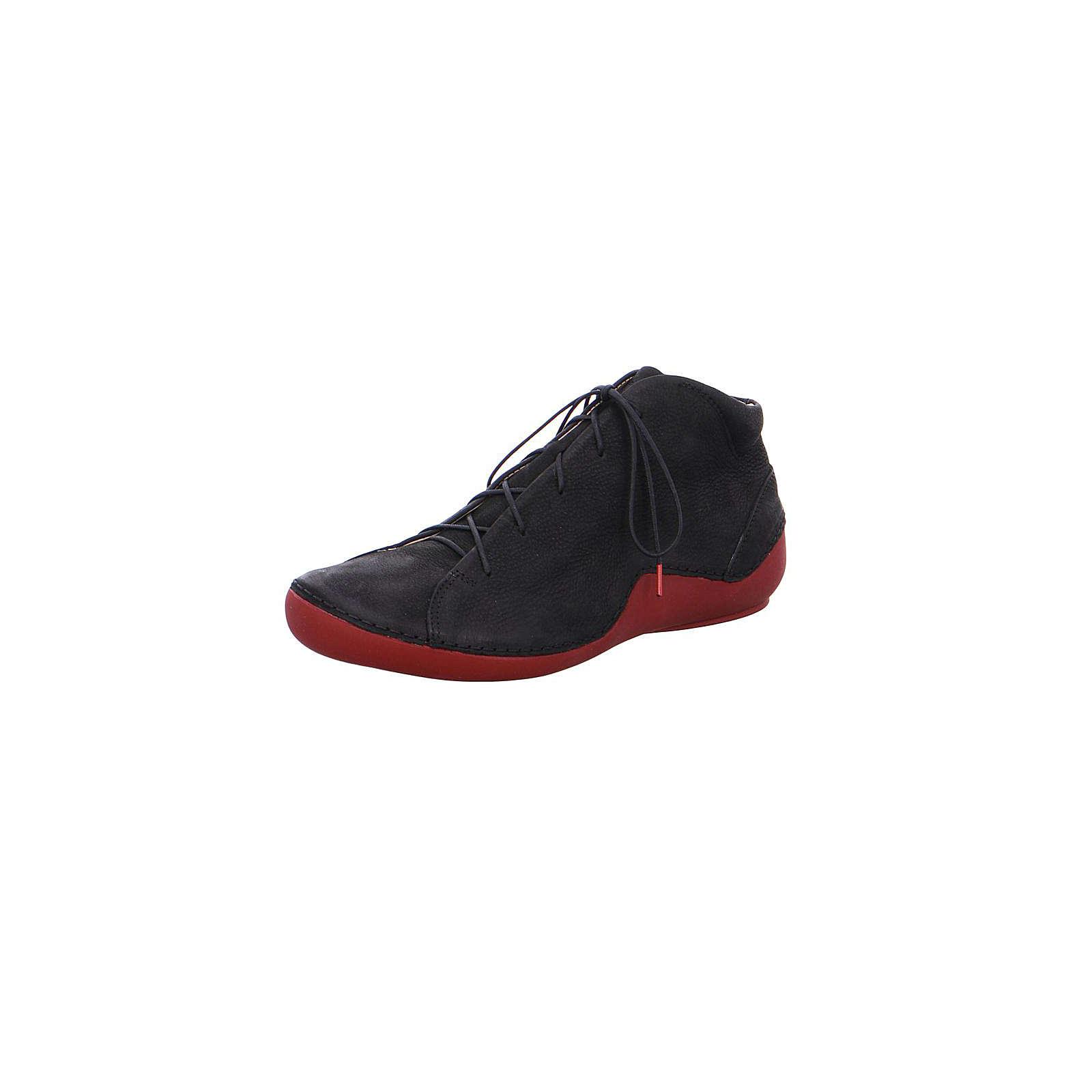 Think! Stiefel schwarz Klassische Stiefeletten schwarz Damen Gr. 36
