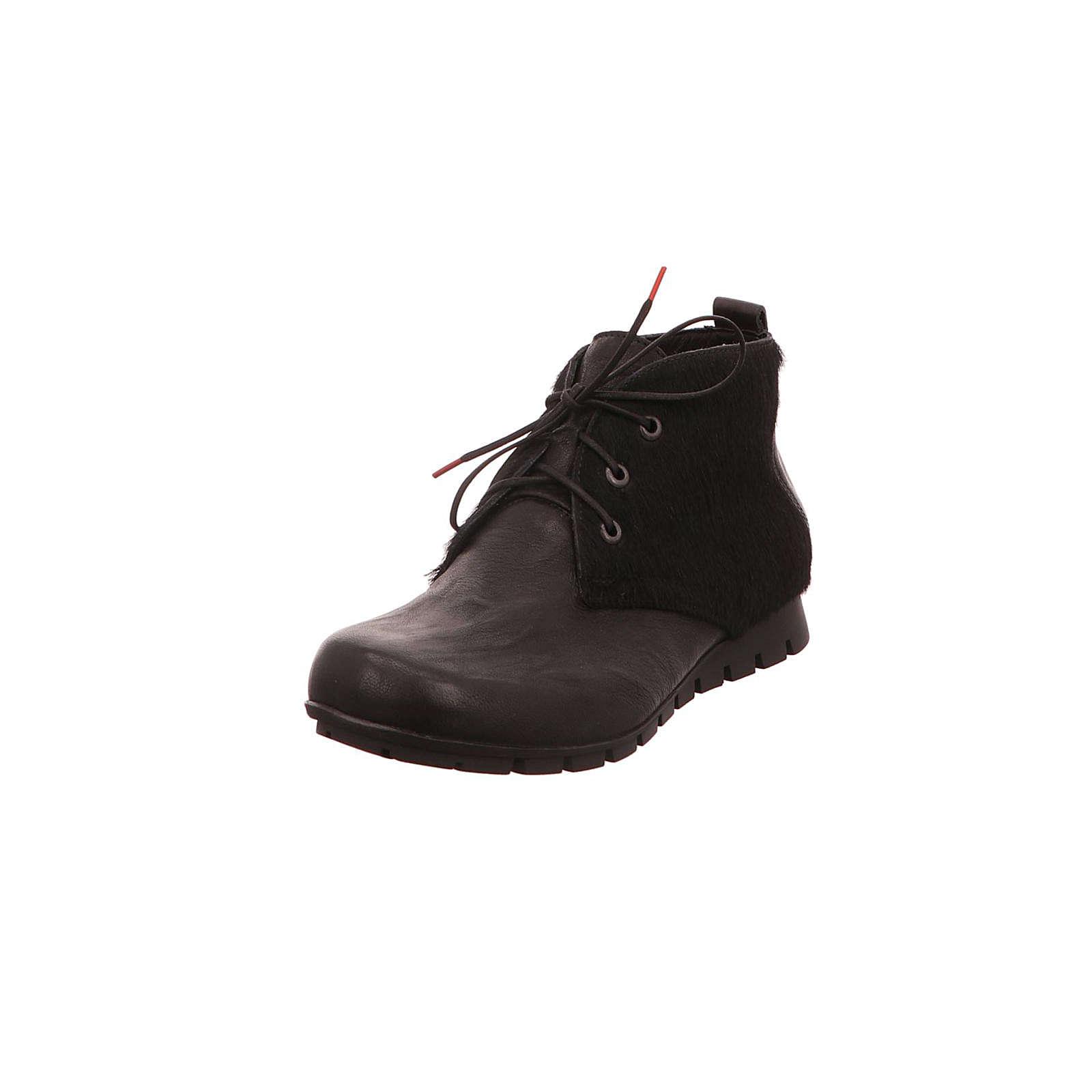 Think! Stiefel schwarz schwarz Damen Gr. 38