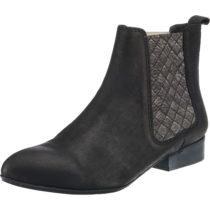 Tiggers® Biggi 05d Chelsea Boots schwarz Damen Gr. 36