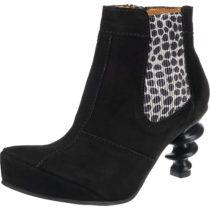 Tiggers® Drea 06h Chelsea Boots schwarz Damen Gr. 36