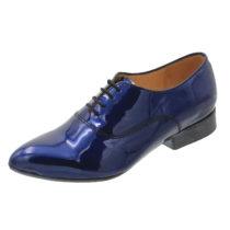 Tiggers® Klassische Halbschuhe Biggi blau Damen Gr. 43