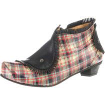 Tiggers® Lara 18a Ankle Boots bunt Damen Gr. 36