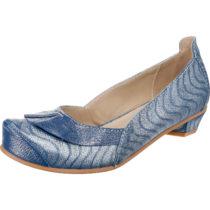 Tiggers® Lara Klassische Pumps dunkelblau Damen Gr. 38