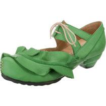 Tiggers® Lore Schnürpumps grün Damen Gr. 37