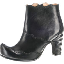 Tiggers® Swing 06a Klassische Stiefeletten schwarz Damen Gr. 36