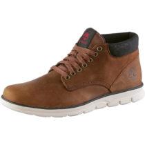 TIMBERLAND Boots Bradstreet Stiefel braun Herren Gr. 43,5