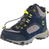 Timberland Outdoorschuhe OSSIPEE MID BUNGEE G BLACK IRIS, Gore-Tex, für Jungen blau Junge Gr. 39