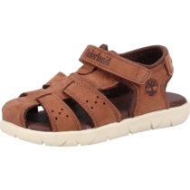 Timberland Sandalen für Jungen braun Junge Gr. 35