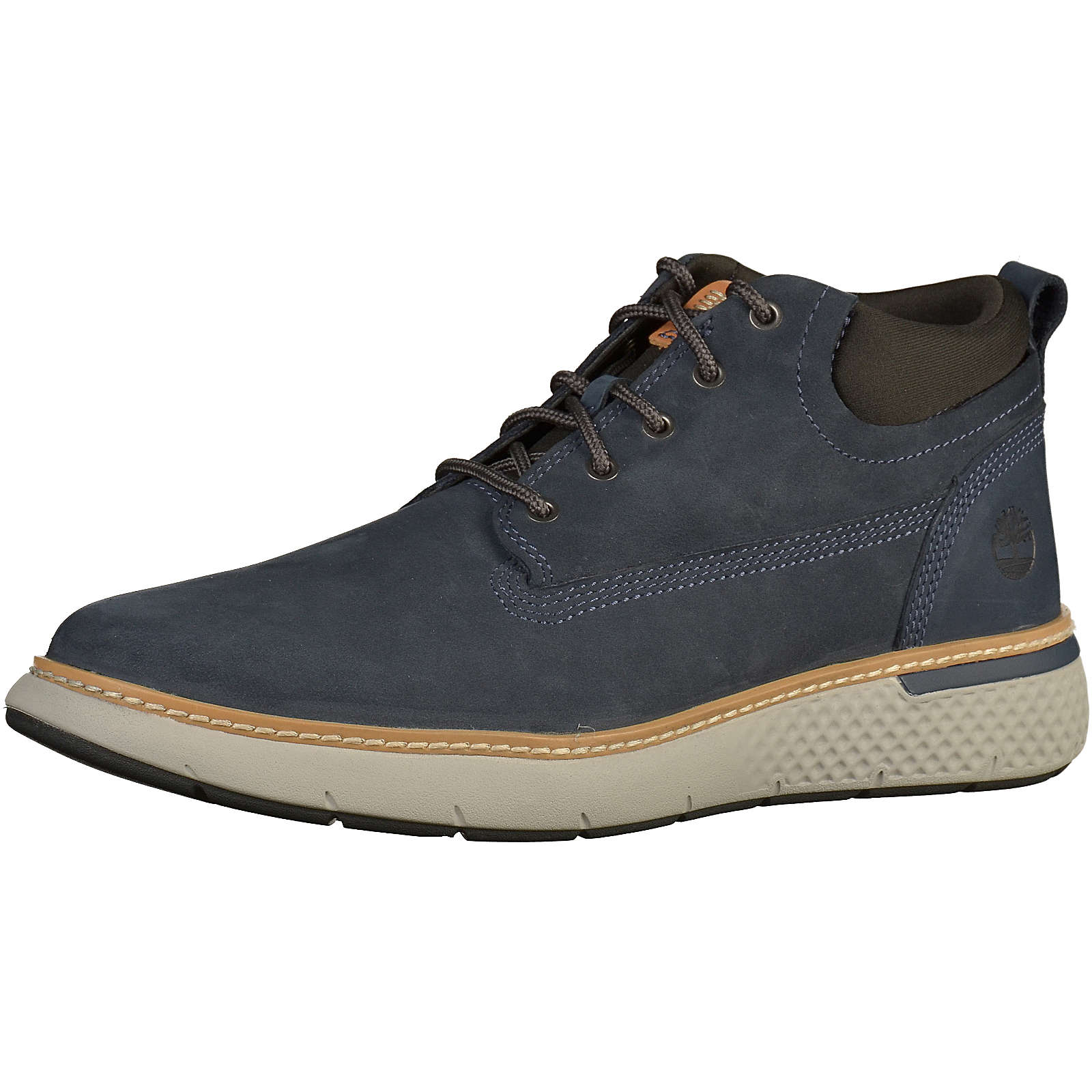 Timberland Sneaker Schnürschuhe blau Herren Gr. 44