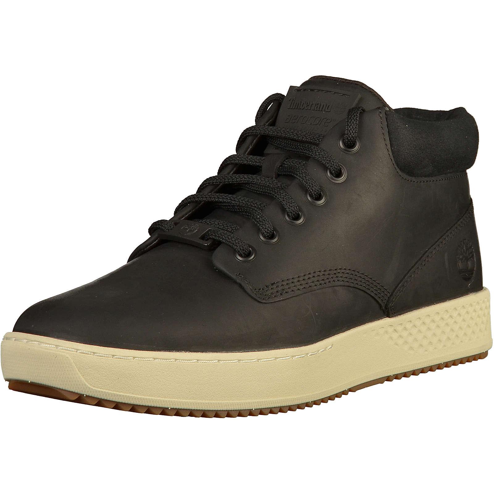 Timberland Sneaker Sneakers High schwarz Herren Gr. 44