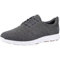 Timberland Sneaker Sneakers Low grau Herren Gr. 41