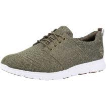 Timberland Sneaker Sneakers Low khaki Herren Gr. 41