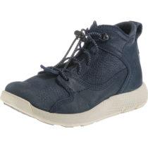 Timberland Sneakers High FLYROAM LEATHER HIKE BLACK IRIS für Jungen blau Junge Gr. 37