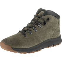 Timberland World Hiker Mid Schnürstiefeletten khaki Herren Gr. 45