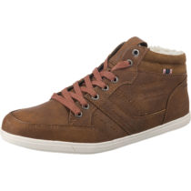 TOM TAILOR Sneakers High braun Herren Gr. 45
