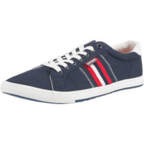 TOM TAILOR Sneakers Low dunkelblau Herren Gr. 41